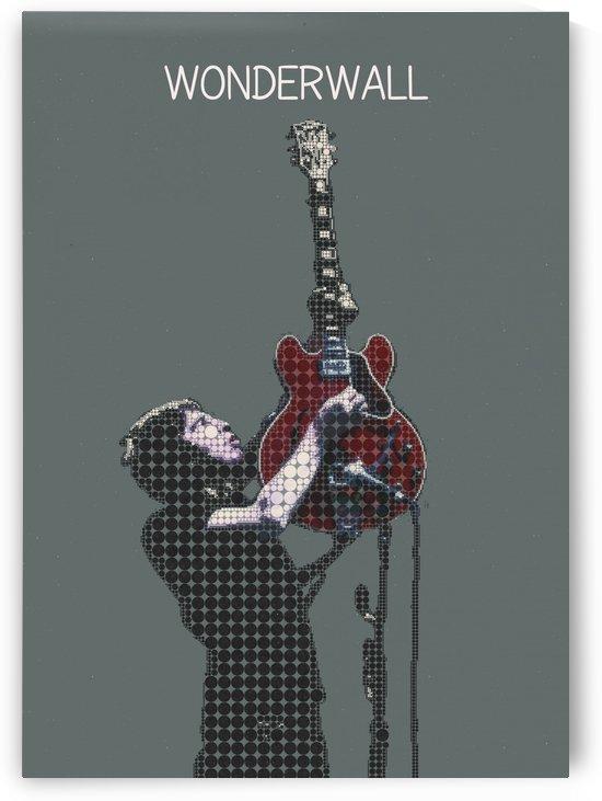 Wonderwall   Neol Gallagher   Oasis by Gunawan Rb