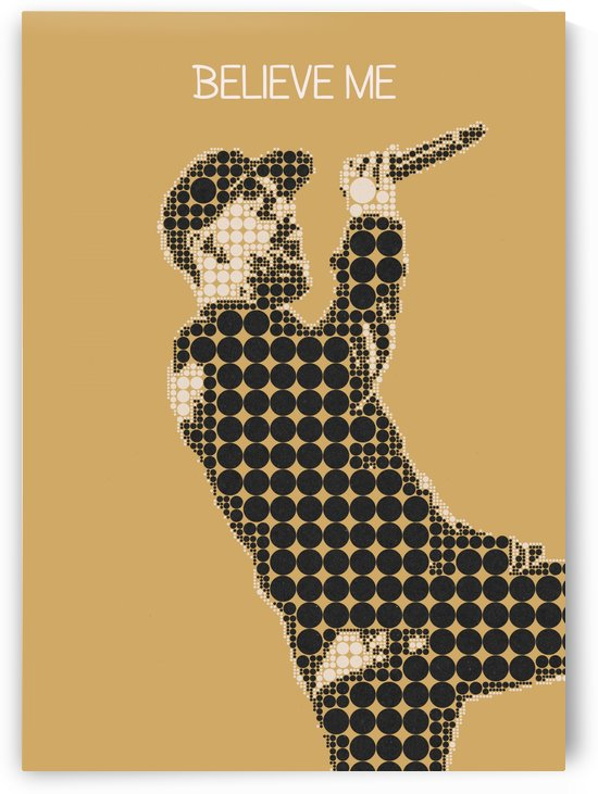 Believe Me   Mike Shinoda by Gunawan Rb