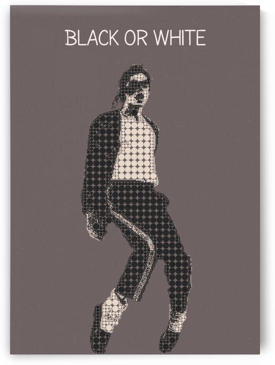 Black or white   Michael Jackson by Gunawan Rb