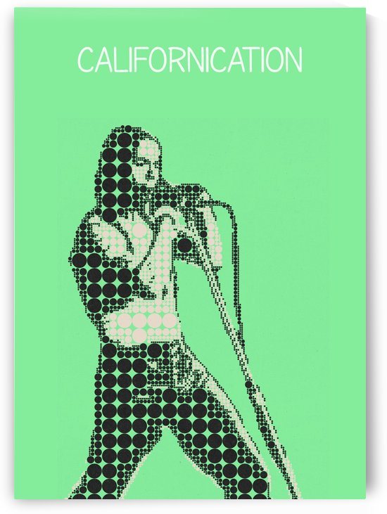 Californication   Anthony Kiedis by Gunawan Rb