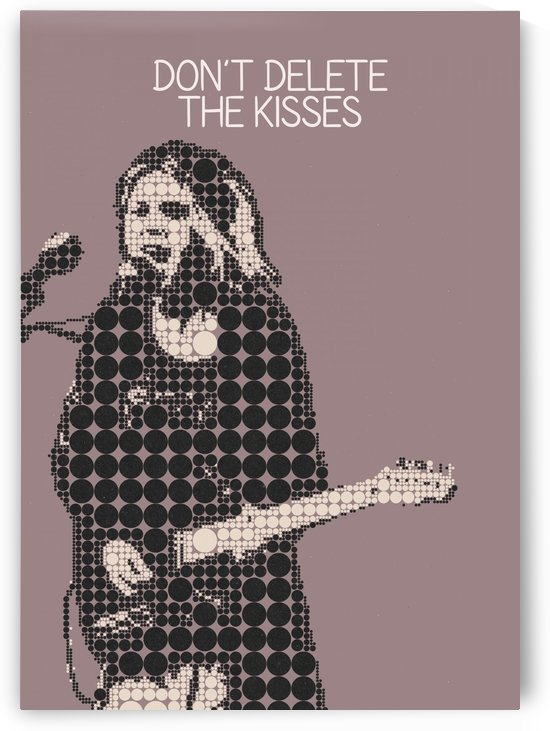 don't delete the kisses   Wolf Alice by Gunawan Rb