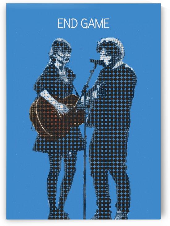 End Game   Taylor Swift and Ed Sheeran by Gunawan Rb