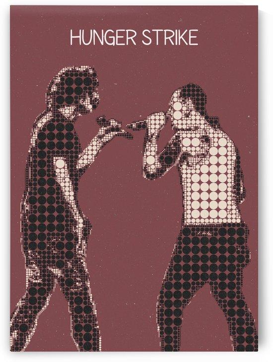 Hunger Strike   Chris Cornell feat Chester Bennington by Gunawan Rb