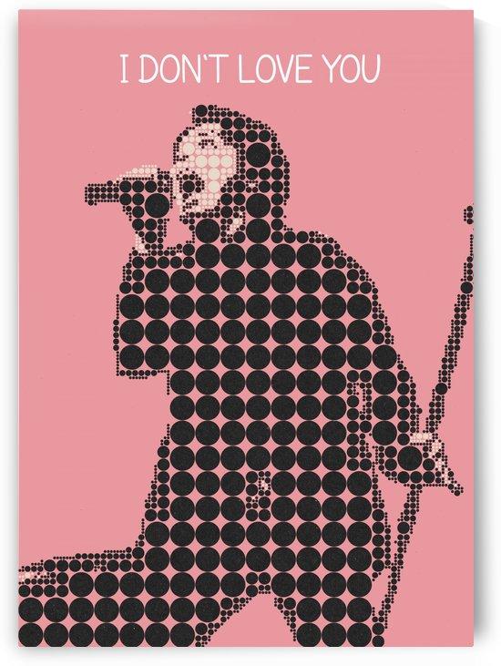 I Dont Love You   Gerard Way by Gunawan Rb
