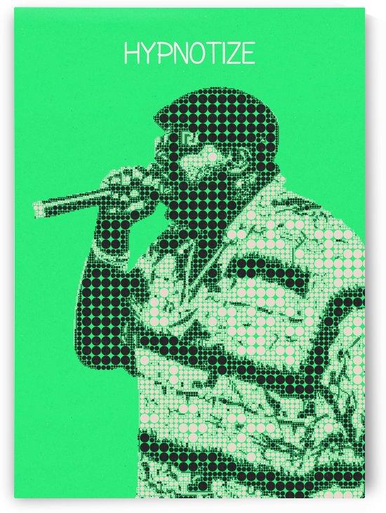 Hypnotize   Biggie The Notorious B I G by Gunawan Rb