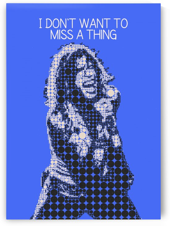 I Dont Want to Miss a Thing   Steven Tyler by Gunawan Rb