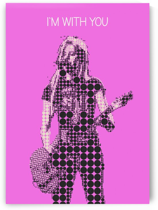 im with you   Avril Lavigne by Gunawan Rb