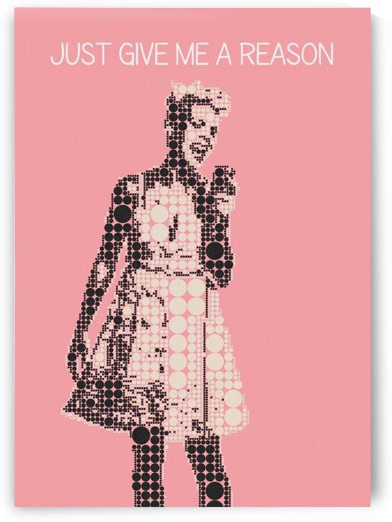 Just Give Me A Reason   Pink by Gunawan Rb