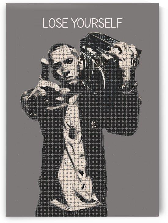 lose yourself   Eminem by Gunawan Rb