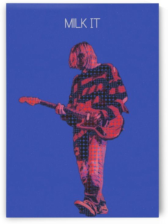 Milk It   Kurt Cobain   Nirvana Live in Chicago October 23 1993 by Gunawan Rb
