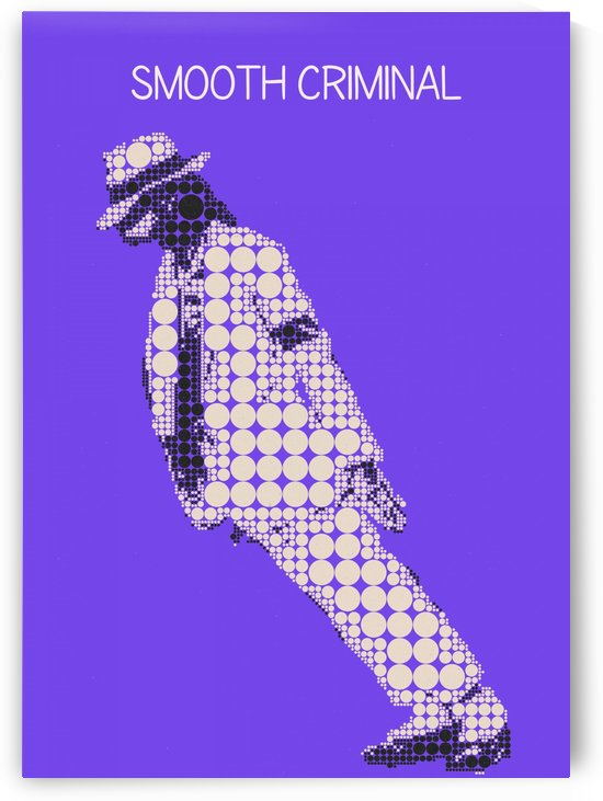 michael jackson_Smooth Criminal by Gunawan Rb