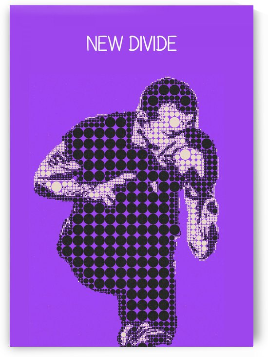 New Divide   Chester Bennington by Gunawan Rb