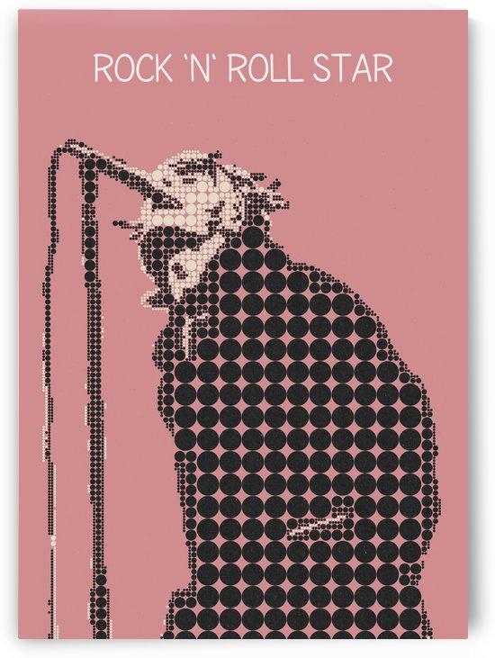 Rock n Roll Star   Liam Gallagher by Gunawan Rb
