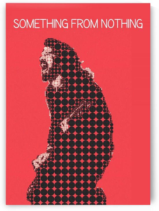 Something From Nothing   Dave Grohl by Gunawan Rb