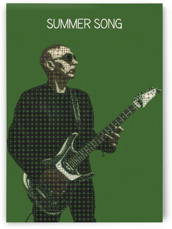 Summer Song   Joe Satriani by Gunawan Rb