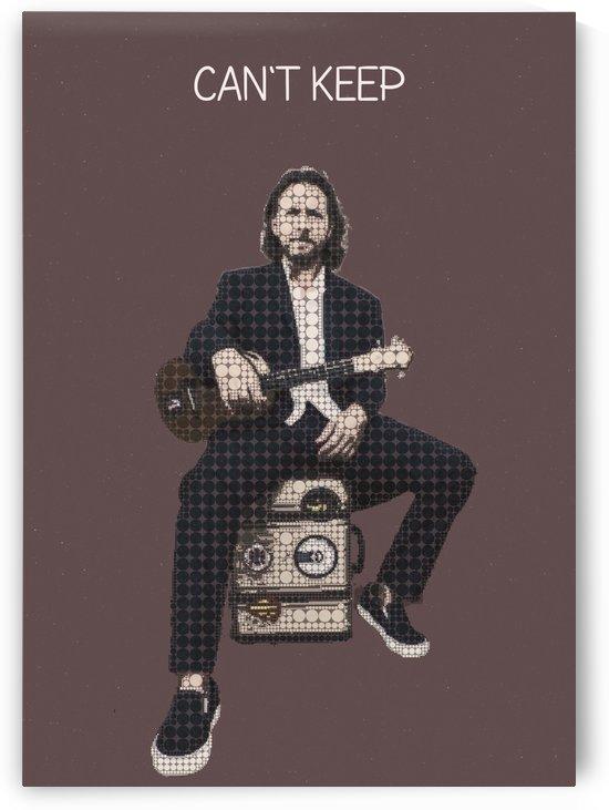 Eddie Vedder   Cant Keep by Gunawan Rb