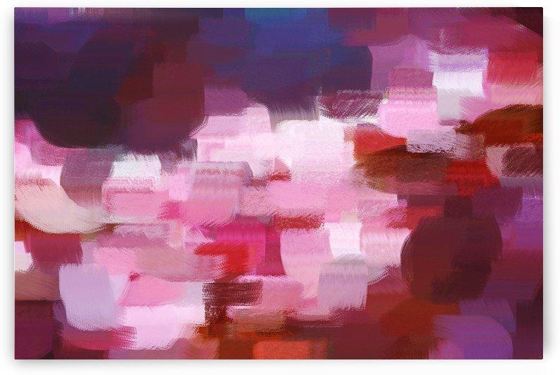 Blush Pinks by Joy Watson