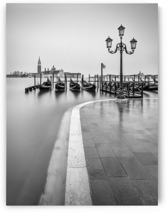 Basilica di San Giorgio Maggiore  by Anke Butawitsch