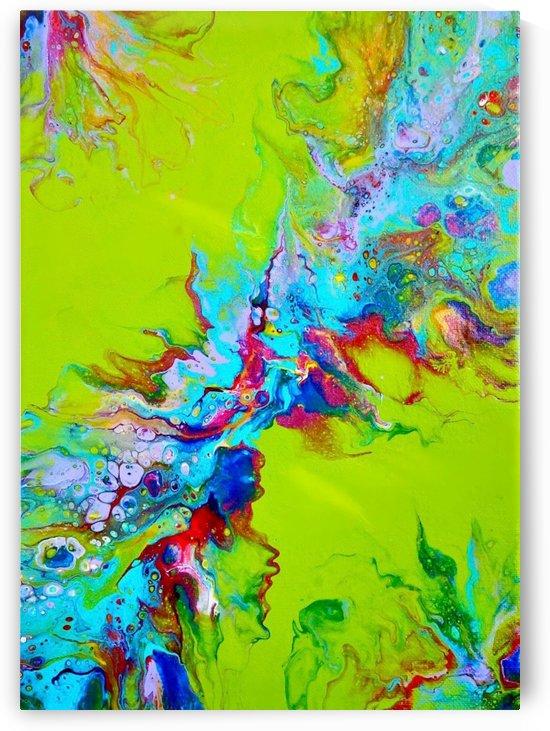 Beauty in Bloom super pixel  by Mary Lu