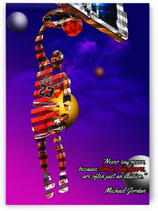 Michael Jordan   Quotes 2 by Gunawan Rb