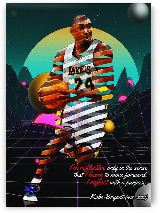 Kobe Bryant   Quotes 2 by Gunawan Rb