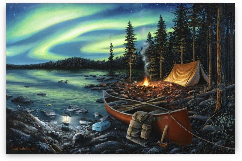 campfirecanvas by CRB