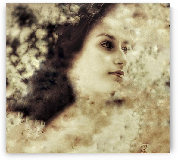 Maiden by Benjamin Collection Fine Art Photography