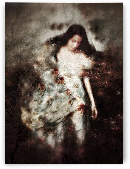 Clothed with Strength and Dignity by Benjamin Collection Fine Art Photography