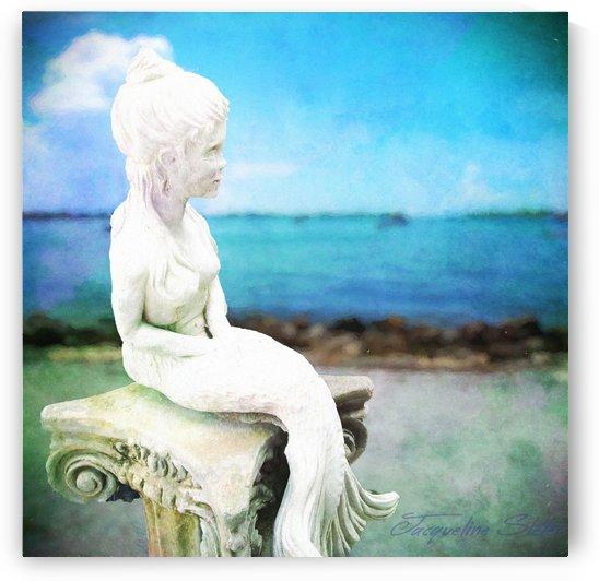 MermaidLisa by Jacqueline Sleter