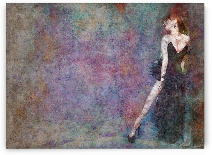 woman 5008389 by Artist Sabrina