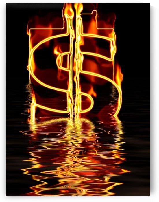 money 598816 by Artist Sabrina
