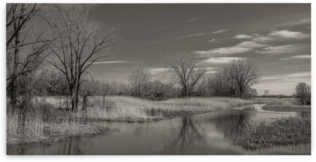 Varennes by Daniel Thibault artiste-photographe