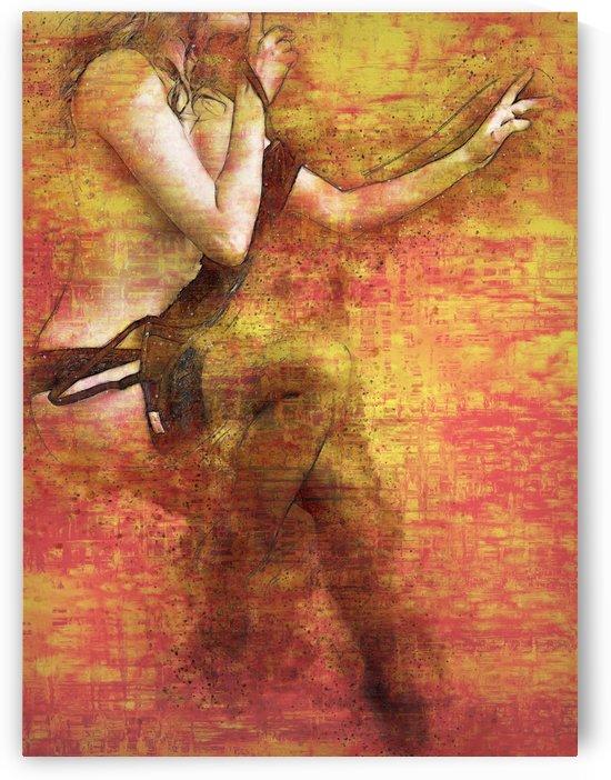 woman 3688385 by Artist Sabrina