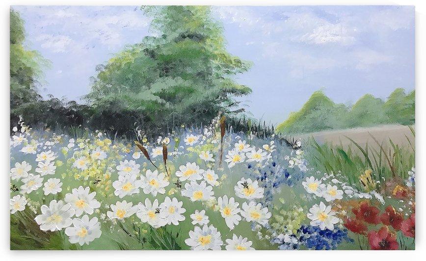 Chrysanthemum by Yartsv