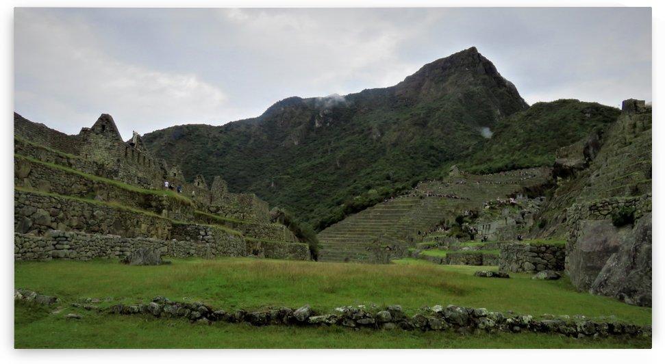 Machu Pichu 7 by Mariod