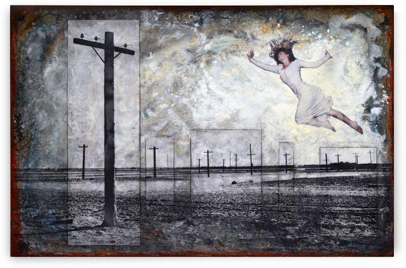 I rise by Nicole Fournier