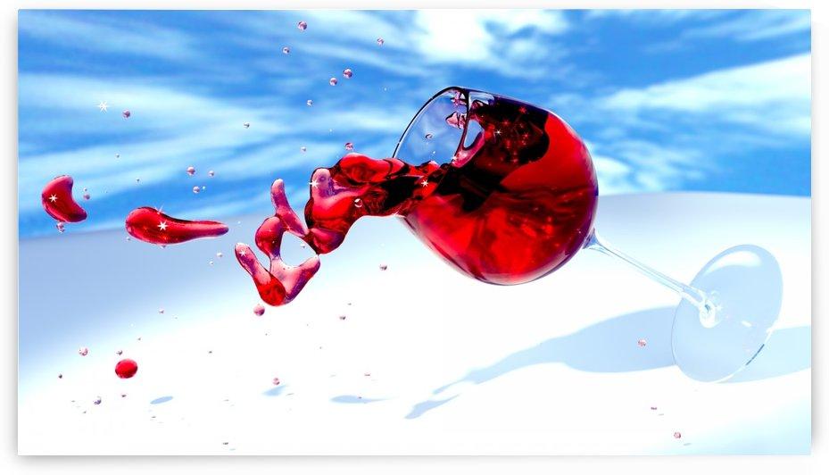wine 619452 by Artist Sabrina