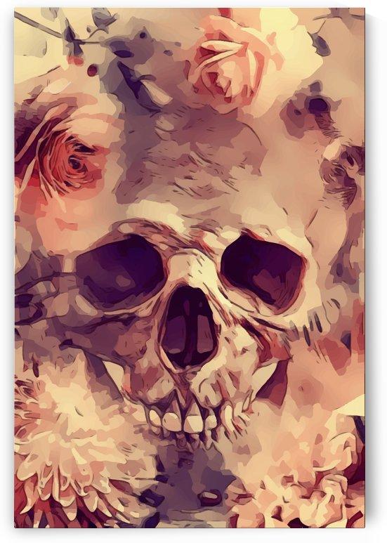 skull 3351312 by Artist Sabrina