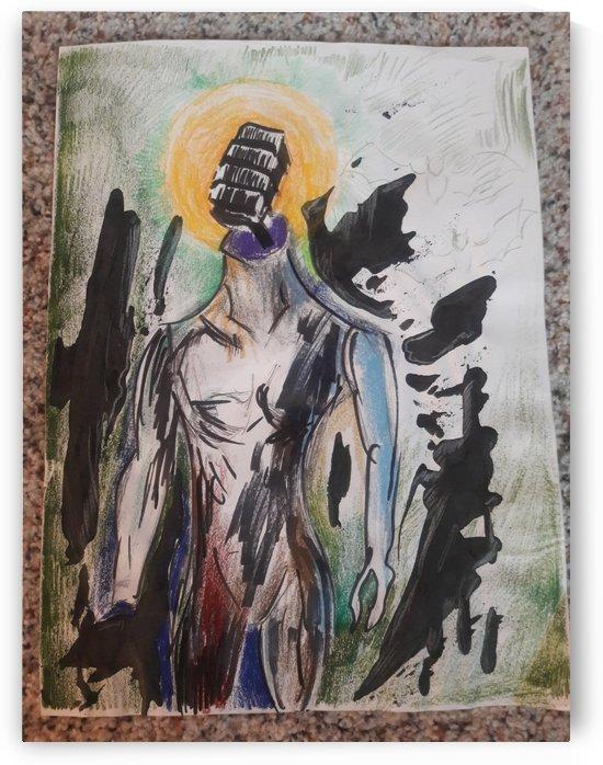 Hammer Head by Matthew M Runquist