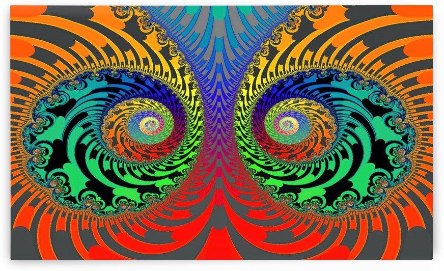 Hallucination by Createm