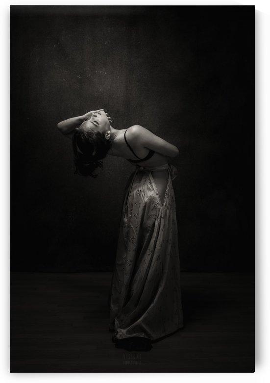 Le cambre by Daniel Thibault artiste-photographe