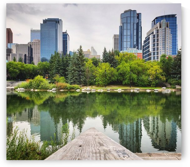 Princes Island Park by Chang Dynasty 87