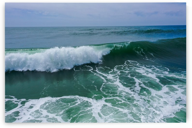 Waves  by Destin30A Drone
