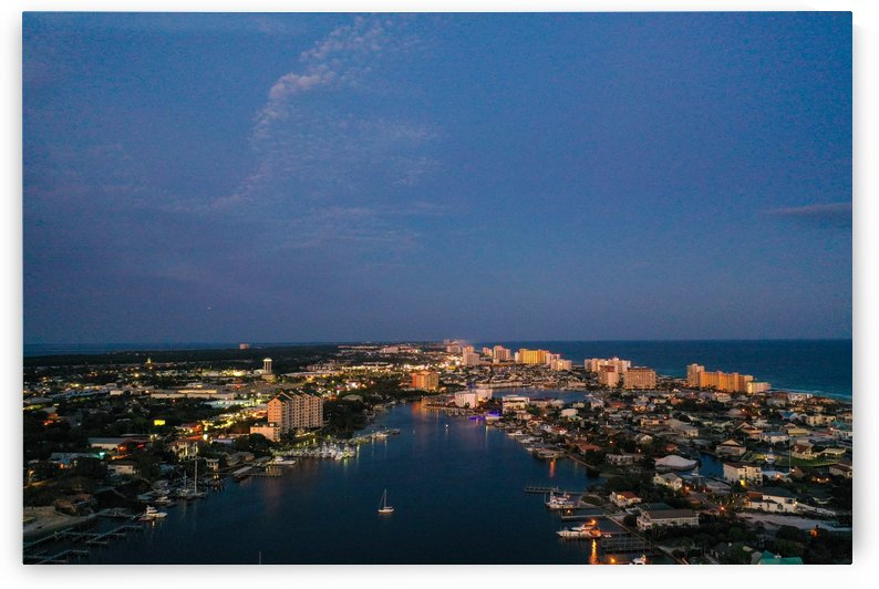 Harbor E by Destin30A Drone