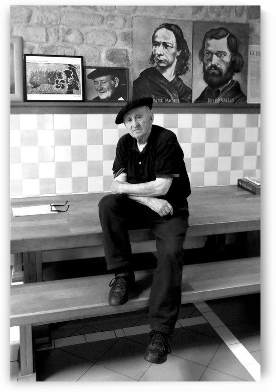 Lucio Uturbia   Anarchist by Bill Osuch