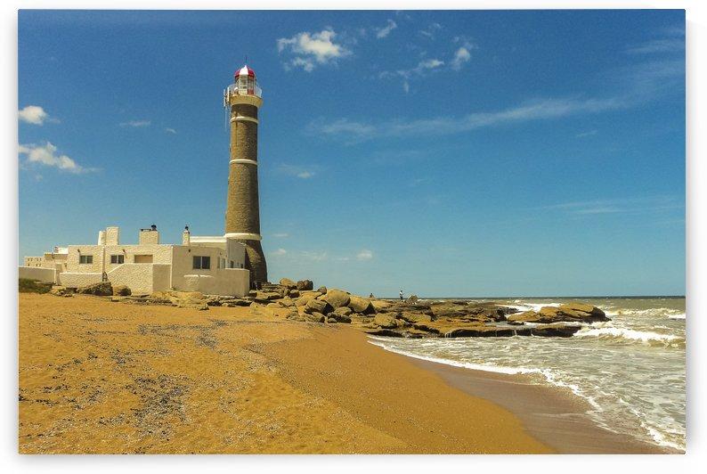 Jose Ignacio Beach Maldonado Uruguay by Daniel Ferreia Leites Ciccarino