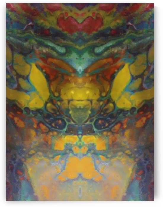 mirror4 by gary jessep
