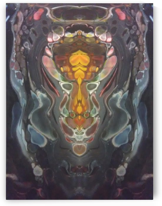 mirror6 by gary jessep