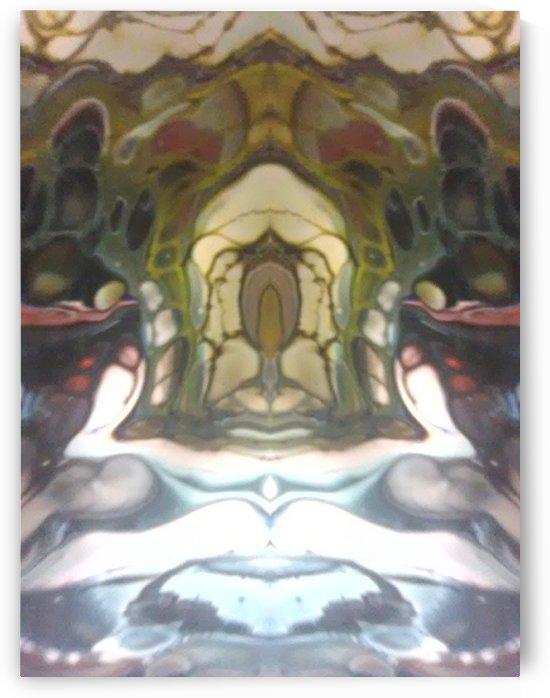 mirror14 by gary jessep