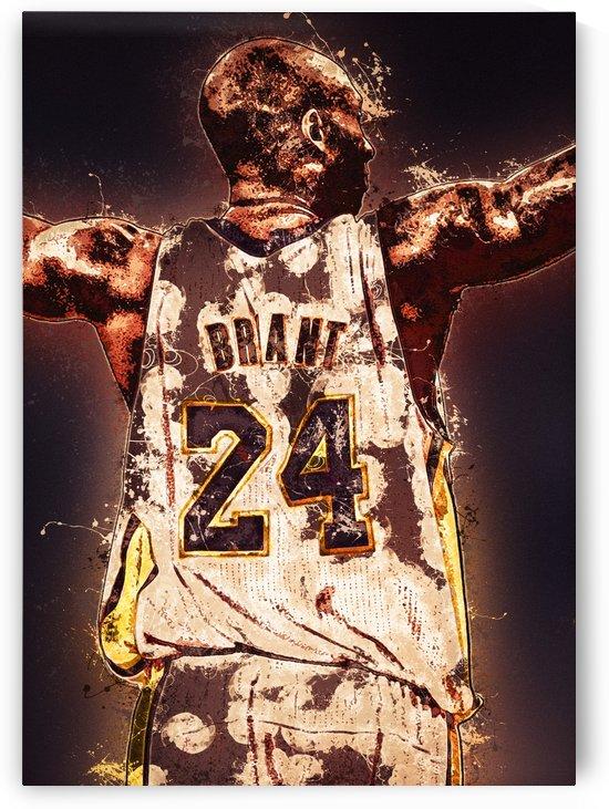 Kobe Bryant Best Moments 4 by RANGGA OZI